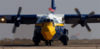 The Marine Corps Manned C-130 Aircraft Affectionately Called Fat Albert From The Navy Blue Angels Performs With The Precision Flight Demonstration Team At The Miramar Air Show At Marine Corps Air Station (mcas) Miramar, Calif. Clip Art
