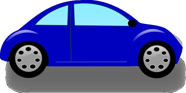 Beetle Blue Clip Art at Clker.com - vector clip art online, royalty free & public domain