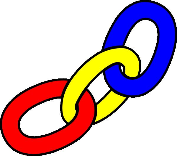 Links Clip Art at Clker.com - vector clip art online