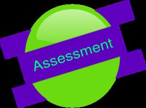 Assessment Clip Art