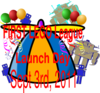 Launch Day Clip Art