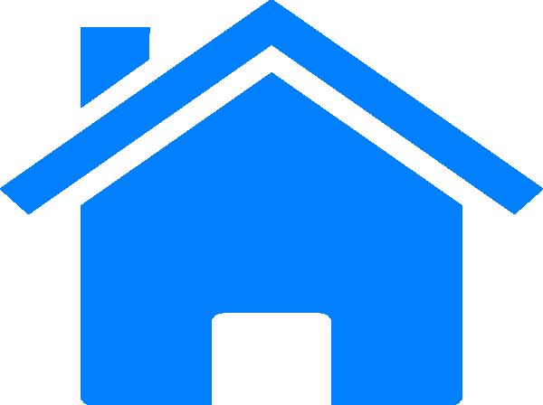 House Logo Clip Art at Clker.com - vector clip art online ...