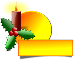 Christmas Design Clip Art