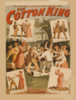 The Cotton King The London Adelphi Theatre Success : By Sutton Vane. Clip Art