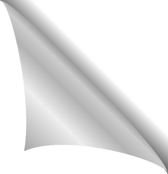 page curl clip art at clker com vector clip art online torn paper vector tutorial torn paper vector brush