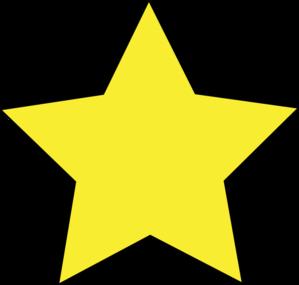 Star 3 Clip Art at Clker.com - vector clip art online ...