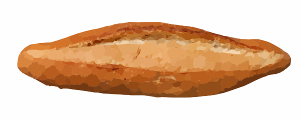Bread Clip Art At Clker Com Vector Clip Art Online