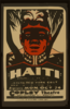 Haiti  A Drama Of The Black Napoleon By William Du Bois : With The New York Cast. Clip Art