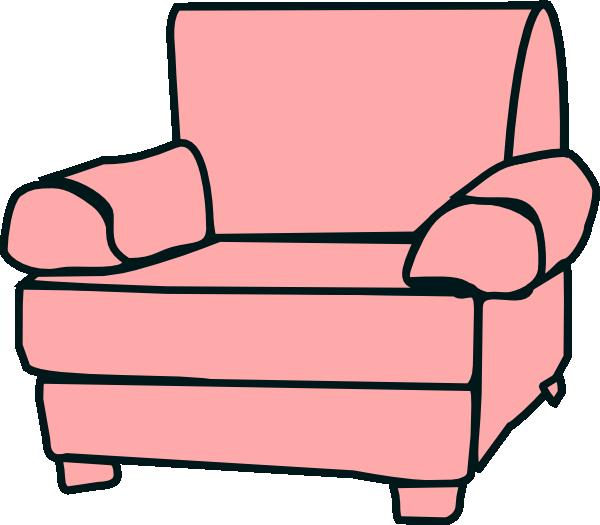 Furniture Clip Art At Clker Com Vector Clip Art Online