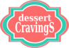 Dessert Cravings3 Clip Art