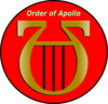 Correllian Order Of Apollo Clip Art