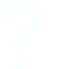 Question Mark (thiner Border) Clip Art