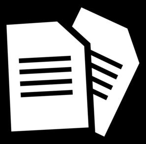 Letter clip art at vector clip art online for 3 foot cardboard letters