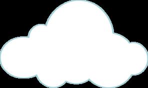 cloud to be labelled clip art at clker com vector clip daffodil clip art and rain daffodil clip art transparent back