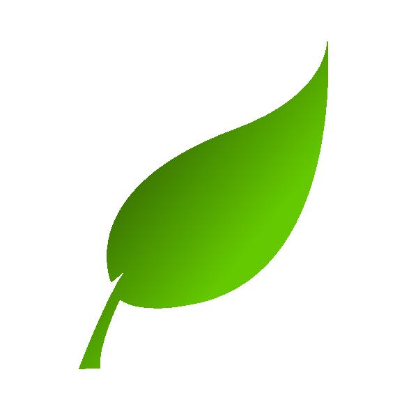 green leaf clip art at clker com
