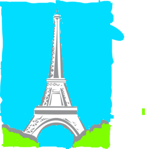French Clip Art