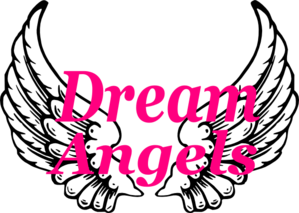 Dream Angels Clip Art