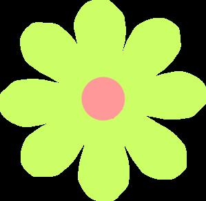 Flower Cute Clip Art At Clker Com Vector Clip Art Online