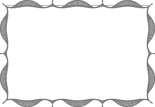Frame Clip Art at Clker.com - vector clip art online ...