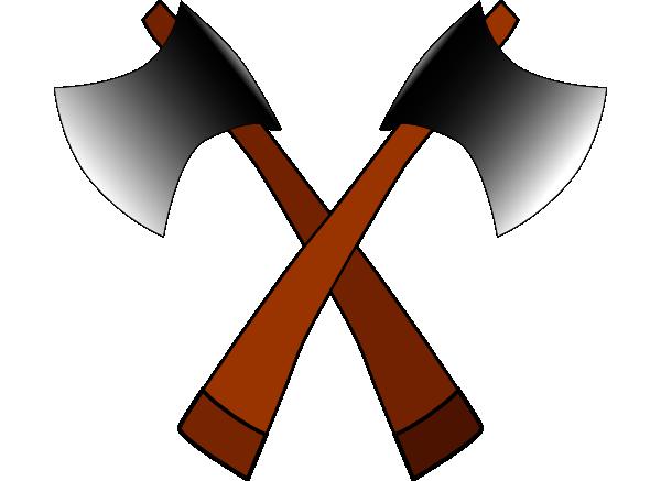 Axe Clip Art at Clker.com - vector clip art online, royalty free ...