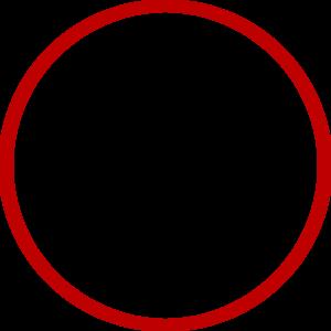 Red Ring Clip Art At Clker Com Vector Clip Art Online