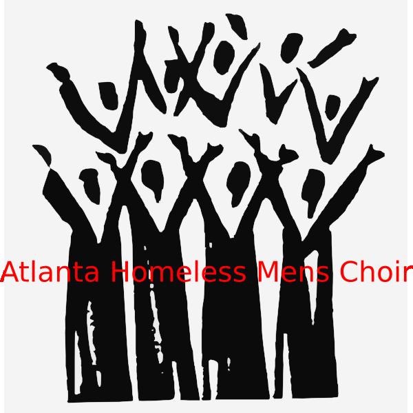 Atlanta Homeless Mens Choir Clip Art at Clker.com - vector ...