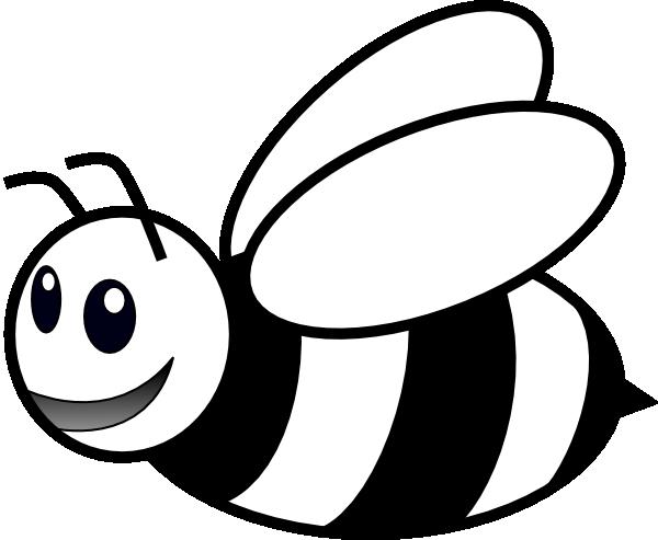 bee clip art at clker com vector clip art online bee clip art free images bee clip art free images