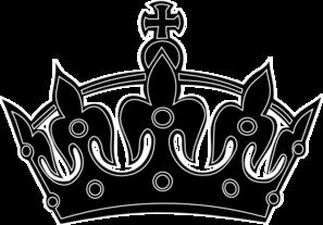 Logo Mahkota Png >> Black Keep Calm Crown -- Border 2 Clip Art at Clker.com - vector clip art online, royalty free ...