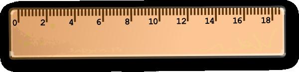 ruler clip art at clker com vector clip art online notepad clipart black and white notepad clip art transparent