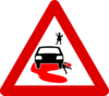 Speed Kills Clip Art
