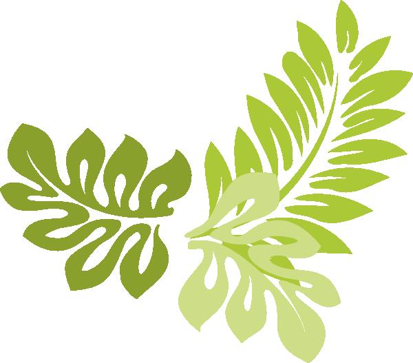 Leaf Border Clipped Art Clip Art At Clker.com
