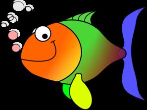 Fish Clip Art at Clker.com - vector clip art online ...