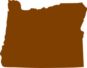 Oregon Rust Clip Art