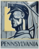 Pennsylvania Worker Blue Collar Clip Art