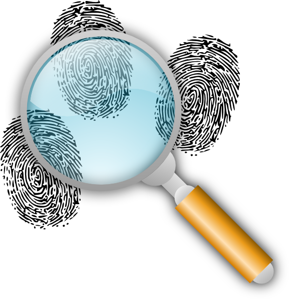 Forensic Investigation Clip Art at Clker.com - vector clip ...