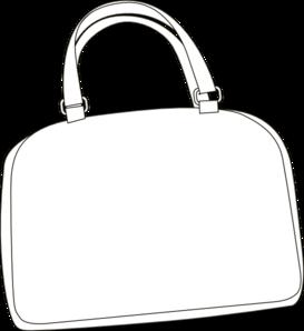 Bag Clip Art At Clker Com Vector Clip Art Online