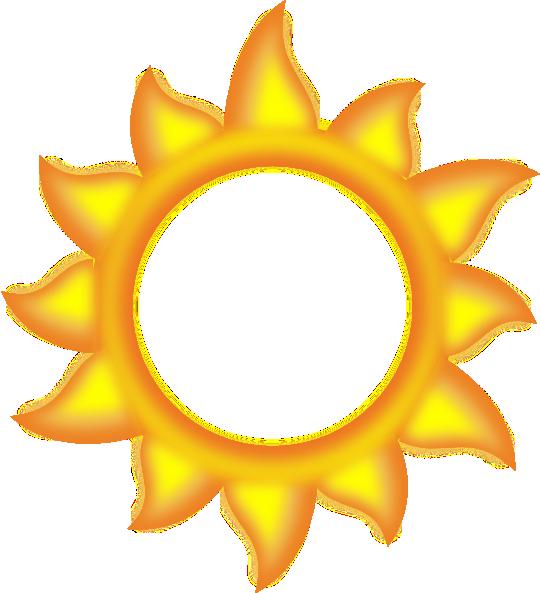 a sun cartoon clip art at clker com vector clip art sunshine clip art free images Free Heart Clip Art