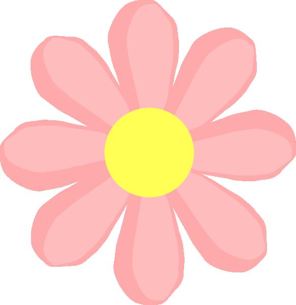 cute flower pink clip art at clker com vector clip art Flower Pot Clip Art Flower Pot Clip Art