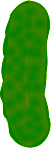 Pickle Clip Art at Clker.com - vector clip art online ...