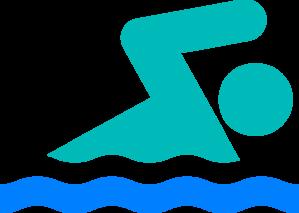 new swimmer clip art at clker com vector clip art online royalty rh clker com swimming clipart swimmer clip art images