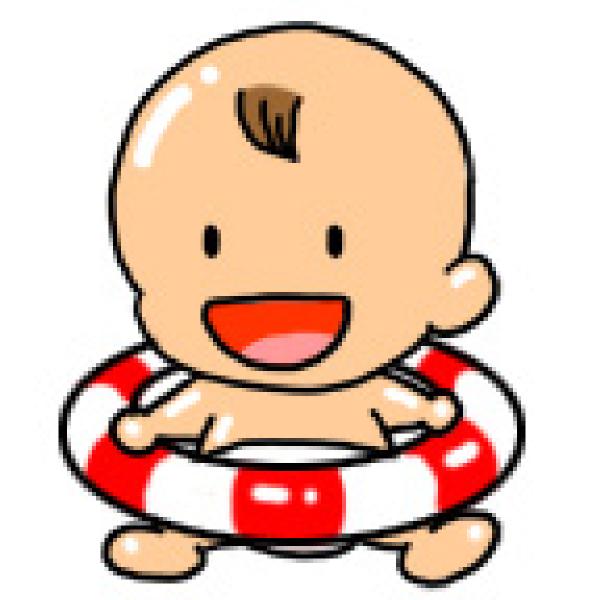 beach baby clip art at clker com vector clip art online free clip art eyeglasses spooky eye clip art free