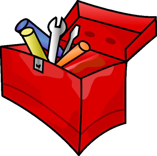 Box Wrench Clip Art Toolbox Clip Art at Cl...