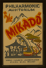 The Mikado 2 Clip Art
