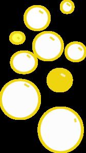 Bubbles 3 Clip Art at Clker.com - vector clip art online ...