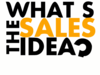 Sales Idea Clip Art
