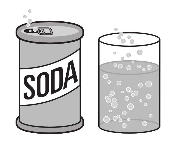 Soda Can Clip Art at Clker.com - vector clip art online ...