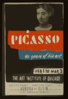 Picasso--40 Years Of His Art Clip Art