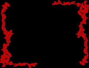 Vine Border Clip Art At Clker Com Vector Clip Art Online