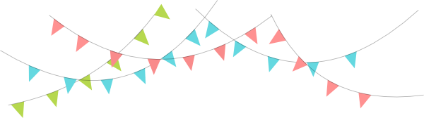 Banner Invitation Final Clip Art at Clker.com - vector ...