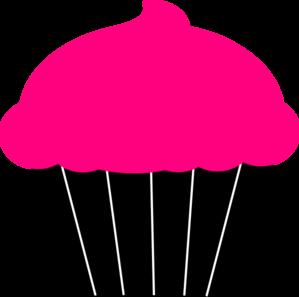 Cupcake Ako Clip Art At Clker Com Vector Clip Art Online